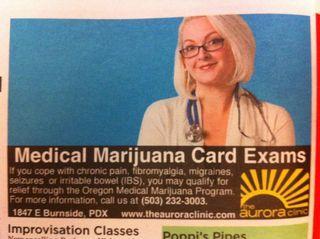 Medical Marijuana Mama